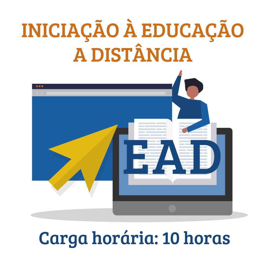 Iniciação à Educação a Distância